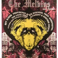 The Melvins : Providence 2006