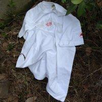 残骸 Tシャツ