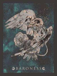 Baroness : Morphine Hawk - グリーン エディション