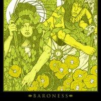 Baroness : Red Album - グリーン/ブラック エディション