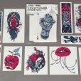 画像2: A Perfect Monster Sticker Pack #3 (2)