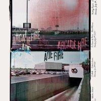 Arcade Fire : Europe 2010