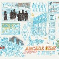 Arcade Fire : Birmingham 2010