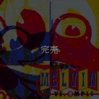Melvins VS. Minneapolis V 2.0 - セカンド レギュラーエディション