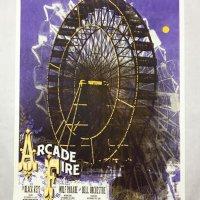 Arcade Fire : Ferris Wheel 2005 - パープル エディション