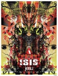 ISIS / Jesu US Tour 2007