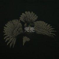 イーグル プライド Tシャツ - ディープ フォレスト エメラルドグリーン