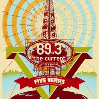 THE CURRENT: FIVE YEAR ANNIVERSARY